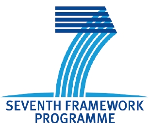 Logotype Seventh Framework Progamme